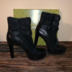 Gianni Bini heeled booties